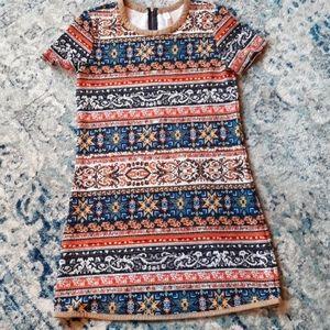Cute Size Small Fall Dress